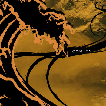 Comity - A Long Eternal Fall